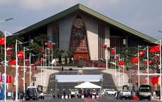 Hơn 300 nhân viên an ninh tấn công tòa nhà Quốc hội Papua New Guinea đòi tiền bảo vệ APEC