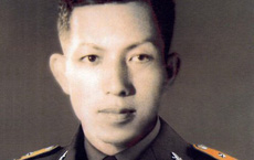 Huyền thoại cả đời chỉ đeo quân hàm Trung tá: Một đời kiêu hùng và nỗi đau như cứa vào tim