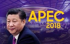 """Báo Mỹ tiết lộ """"kịch hay"""" ở APEC: Quan chức TQ vỗ tay vang dội khi hội nghị không ra được tuyên bố chung"""