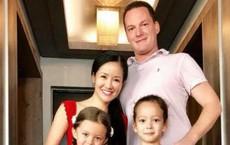 """Rộ tin ly hôn vì """"người thứ ba"""", chồng cũ của Hồng Nhung lên tiếng"""