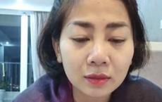 Rạng rỡ khi xuất hiện nhưng Mai Phương đang bị rụng tóc, đau ruột do điều trị ung thư
