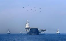 """Báo Trung Quốc ngang nhiên """"bày mưu"""" dùng công trình dân sự độc chiếm Biển Đông"""