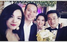 Hé lộ chồng hơn 4 tuổi, làm cùng ngành với Ngô Quỳnh Anh sau gần 15 năm rời xa showbiz