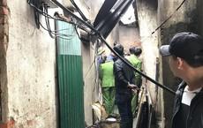 Bộ Công an vào cuộc điều tra vụ cháy kinh hoàng ở kho hàng chợ Vinh