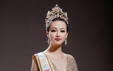 Hoa hậu Trái đất Phương Khánh bị ông bầu và người đỡ đầu tố vô ơn