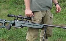 """Những mẫu súng """"ngoại"""" được lực lượng vũ trang Nga ưa chuộng"""