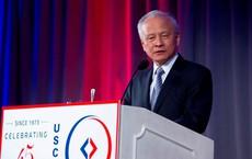 Đại sứ TQ: Có kẻ mưu đồ li gián 2 nước Trung-Mỹ, tâm huyết 45 năm có nguy cơ bị hủy trong chốc lát