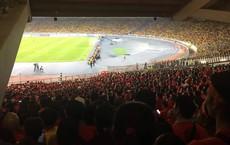 Đến SVĐ Bukit Jalil chắc gì đã được xem bóng, CĐV Việt Nam số nhọ nhất là đây!