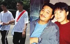 """""""Bạn thân"""" của Châu Tinh Trì: Tuổi U70 bị bệnh tật hành hạ, vất vả nuôi 4 vợ 5 con"""