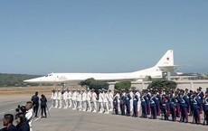 Triển khai Tu-160 tới Venezuela: Lời cảnh báo đanh thép của Nga khi Mỹ định rút khỏi INF?