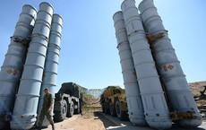 """Bí ẩn lý do truyền thông Syria vội """"xóa dấu vết"""" cuộc không kích khi S-300 được chuyển cho Syria"""