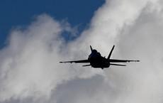 Tin mới nhất về các phi công trên máy bay tiếp dầu KC-130 Mỹ đâm xuống biển Nhật Bản