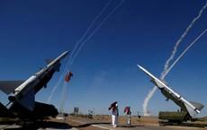 Nga triển khai S-300 áp sát liên quân Mỹ ở Syria