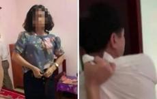 Bắc Ninh: Nghi vấn một lãnh đạo thị trấn trong nhà nghỉ cùng người phụ nữ