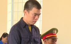 Cướp giật liên tỉnh, người đàn ông 34 tuổi lãnh gần 15 năm tù