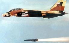 F-14 Tomcat tiêu diệt cùng lúc 3 MiG-23 chỉ bằng 1 tên lửa: Sự xuất sắc của phi công Iran