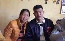 Chia sẻ xúc động của mẹ Đức Chinh khi con trai bỏ lỡ nhiều cơ hội trận Việt Nam vs Malaysia