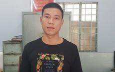 Vừa ra tù, nam thanh niên lại bị bắt vì cướp tài sản của du khách ở Sài Gòn