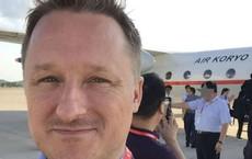 """Công dân Canada bị quan chức Trung Quốc thẩm vấn trước khi """"mất tích"""""""