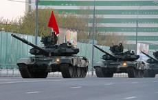 Báo cáo tình báo Mỹ: Nga đã sẵn sàng chiến tranh với Ukraine