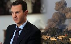 Bất ngờ số phận của TT Assad và quân đội Nga trong chiến lược mới của Mỹ ở Syria