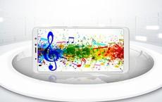 [Chùm ảnh] Loạt smartphone với nhiều màu sắc thời thượng của Vsmart