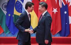 Rơi vào vòng xoáy đối đầu Trung-Mỹ vì Huawei, Canada lợi dụng Đài Loan để đối phó Bắc Kinh?