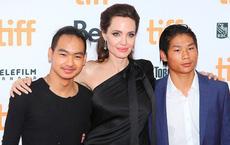 Angelina Jolie tố Brad Pitt chưa từng muốn nhận nuôi cậu con trai gốc Việt Pax Thiên?