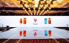 Chưa ra mắt chính thức, điện thoại VSmart đã công bố thời điểm mở bán và giao hàng dự kiến