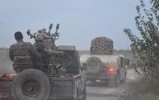 Người Kurd Syria chiếm trung tâm thủ đô IS, sự tồn tại của khủng bố chỉ tính bằng ngày ở Deir Ezzor