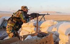 """Syria: Thổ Nhĩ Kỳ nã pháo vào """"chảo lửa"""" Aleppo khi vừa tuyên bố tấn công"""