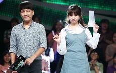 Trường Giang kém duyên hay xấu tính trong cách va chạm với Hari Won?