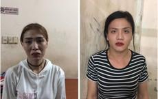 Hai thanh niên giả gái đi cướp tài sản trong đêm chung kết AFF Cup