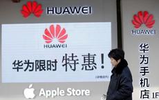 """Choáng với kỷ luật """"quân lệnh như sơn"""" của Huawei Trung Quốc"""