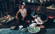 H'Hen Niê: Cô gái chăn bò, sống nghèo khổ tạo nên kỳ tích chưa từng có trong lịch sử hoa hậu