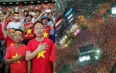 """CĐV Trung Quốc """"choáng"""" khi Việt Nam vô địch: Chúng ta có tinh thần bóng đá như họ thì thật tốt!"""