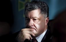 """Hết bị so sánh với chuột, TT Ukraine lại bị lật tẩy chuyện """"chạy trốn"""" ở Nghị viện Châu Âu"""