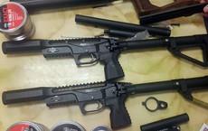 Hưng Yên: Sang nhà đòi tiền, chủ nợ bị con nợ cầm súng bắn tử vong