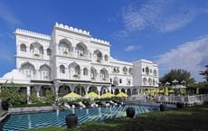 Ông Hoàng Khải không còn tiếp quản hoạt động của tòa lâu đài trắng 15 triệu USD