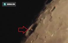 Cấu trúc lạ trên Mặt Trăng: Thuyết âm mưu về những người ngoài hành tinh siêu tiến bộ