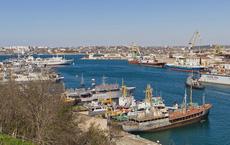 """Lộ kế hoạch """"đặt mìn"""" hiểm ác được gửi cho Ukraine giữa cao trào khủng hoảng Crimea"""