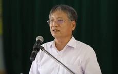 Ông Nguyễn Ngọc Tuấn thôi giữ chức Phó Chủ tịch UBND TP Đà Nẵng
