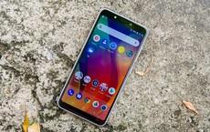 Vừa ra mắt, chiếc điện thoại Vsmart đã giảm giá mạnh