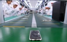 """Chuyên gia công nghệ: """"Quy mô VSmart vượt Blackberry, ngang với LG ngay tại trụ sở chính"""""""