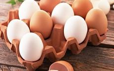 """Trứng rất tốt nhưng có thể biến thành """"độc"""" nếu ăn theo cách này"""