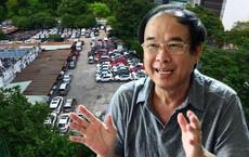 Số phận lô đất vàng gần 5.000m2 khiến cựu Phó chủ tịch UBND TP HCM Nguyễn Thành Tài bị khởi tố