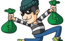 """Hành động """"lạ"""" của doanh nhân Do Thái sau khi bị trộm mất tiền"""