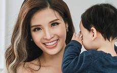 Phan Hoàng Thu: Cái Tết đáng nhớ nhất là khi tôi bắt đầu làm mẹ đơn thân