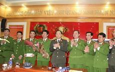 Bắt giữ các đối tượng bịt mặt dùng súng bắn chết người ở Thanh Hóa