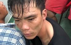Bắt giữ băng nhóm cướp giật, móc túi tại chợ hoa ngày 29 Tết